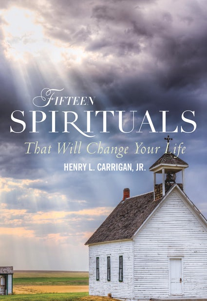 15 Spirituals