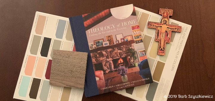 Theology of Home review