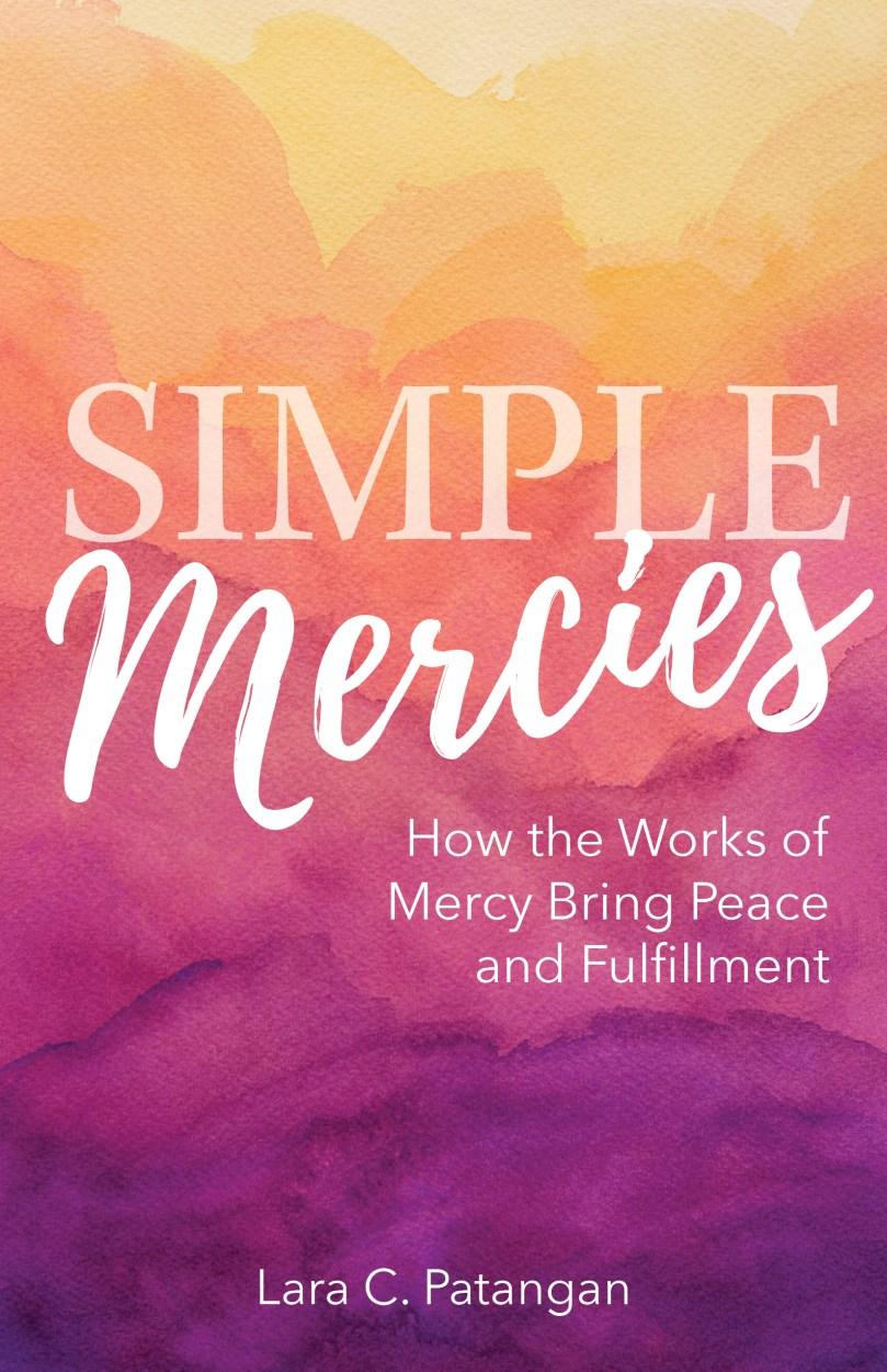 Simple Mercies book cover