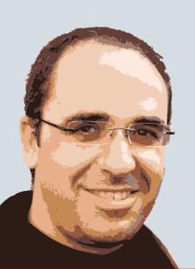 Fr. Abel García-Cezón
