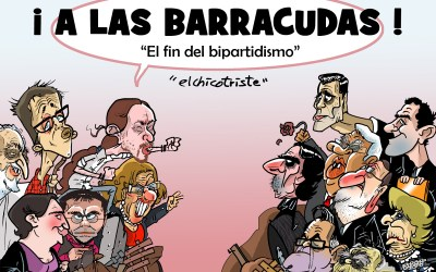 A las Barracudas
