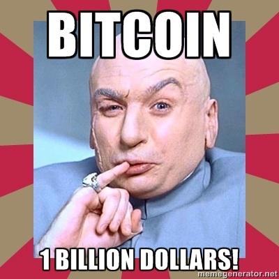 evil bitcoin