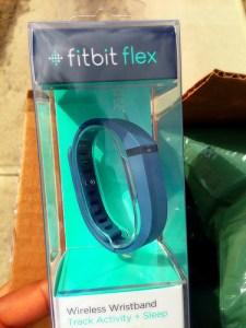 el yo cuantificado por Fitbit