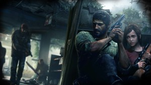 Interactive Storytelling: The Last of Us