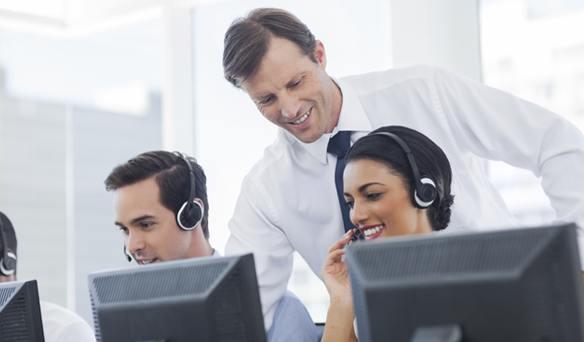 Como motivar a nuestros Agentes en un Call Center