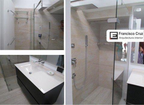 Muebles y accesorios para el baños