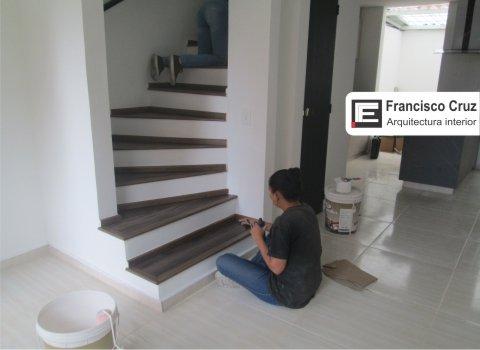 Remodelacion integral de casa