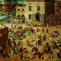 El juego en la Edad Media
