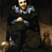 La Medicina en el Arte: Pintura - Juan Calabazas