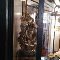 Santa Teresa y la Casa de Alba