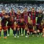 Fc Barcelona Campeones De Liga 2010 2011 Siglo Xxi