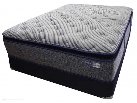 spring air troy super pillow top