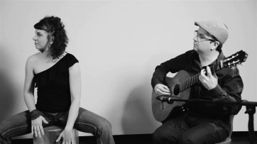 Tournage videoclip Marise Demers et Francis Leclerc
