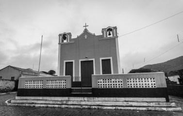 Igreja de Cajazeiras