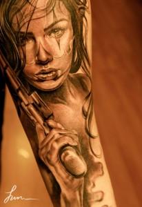 Tatuajes Chicanos Info Tattoos