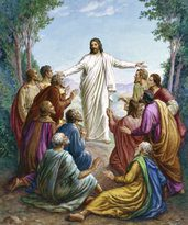 THE GREAT COMMISSION stdas0583