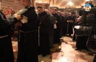Dursztyn: Probacja braci 2012