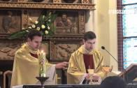 Elbląg: podwójne prymicje u franciszkanów 2011