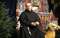 Franciszkańskie życzenia bożonarodzeniowe 2011