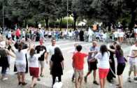 Giovani verso Assisi 2009