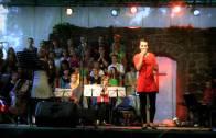 Golgota Młodych 2010 – hymn Miasta Ucieczki