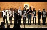 Mały Chór Wielkich Serc i Płomień Nadziei – kolędy 2011 4/4