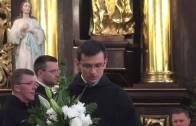 Śluby wieczyste u franciszkanów 2010 – 1