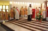 Święcenia prezbiteratu na Poczekajce 2011