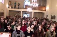 Adwent 2012 – rozważanie na 4. niedzielę