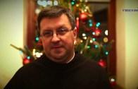 Życzenia Ministra Prowincjalnego – Narodzenie Pańskie 2012