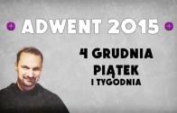 Adwent 2015 – Dzień 6