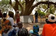 Alfabetyzacja w Burkina Faso