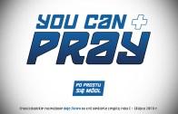 Warunek wysłuchanej modlitwy: Daję Słowo – XXIII niedziela A – 6 IX 2020