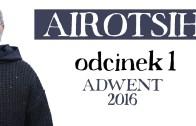 Adwent 2016 – odcinek 1