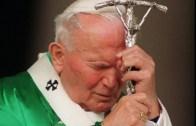 W ramionach Ojca – św. Jan Paweł II