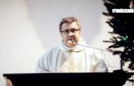 Franciszkańska nocna droga krzyżowa
