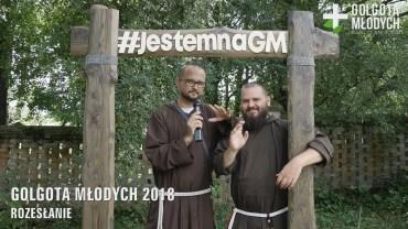 Do zobaczenia za rok – Golgota Młodych 2018
