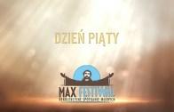 Max Festiwal 2018 – Warsztaty muzyczne