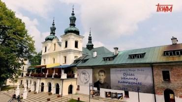 Reportaż: o. Wenanty Katarzyniec cz. II