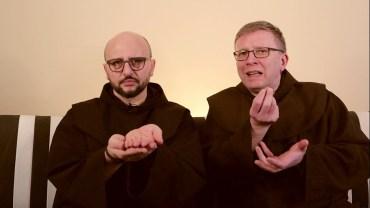 bEZ sLOGANU – Grzech ciężki Komunii św. na rękę