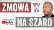 Zmowa na szaro (live)