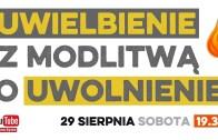 Ogłoszenia #4 – 21 maja 2020