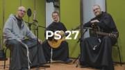 FRS #14 – Psalm 27 feat. Basia Pospieszalska