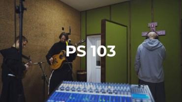 FRS #15 – Psalm 103 feat. Iwona Pietrala