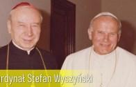 Kardynał Stefan Wyszyński – Niepokalanów, 25 czerwca 1972 roku