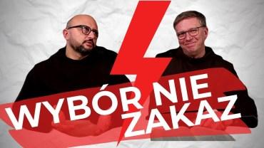 bEZ sLOGANU – Wybór nie zakaz | pro choice | pro life