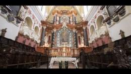 Franciszkanie na Górze Przemysła