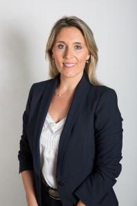 Carole Rolando, suppléante du sénateur Franck Montaugé. ©isasouri