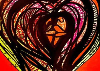 Mas corazon