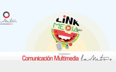Link Media Day: Conferencias académicas para todos.